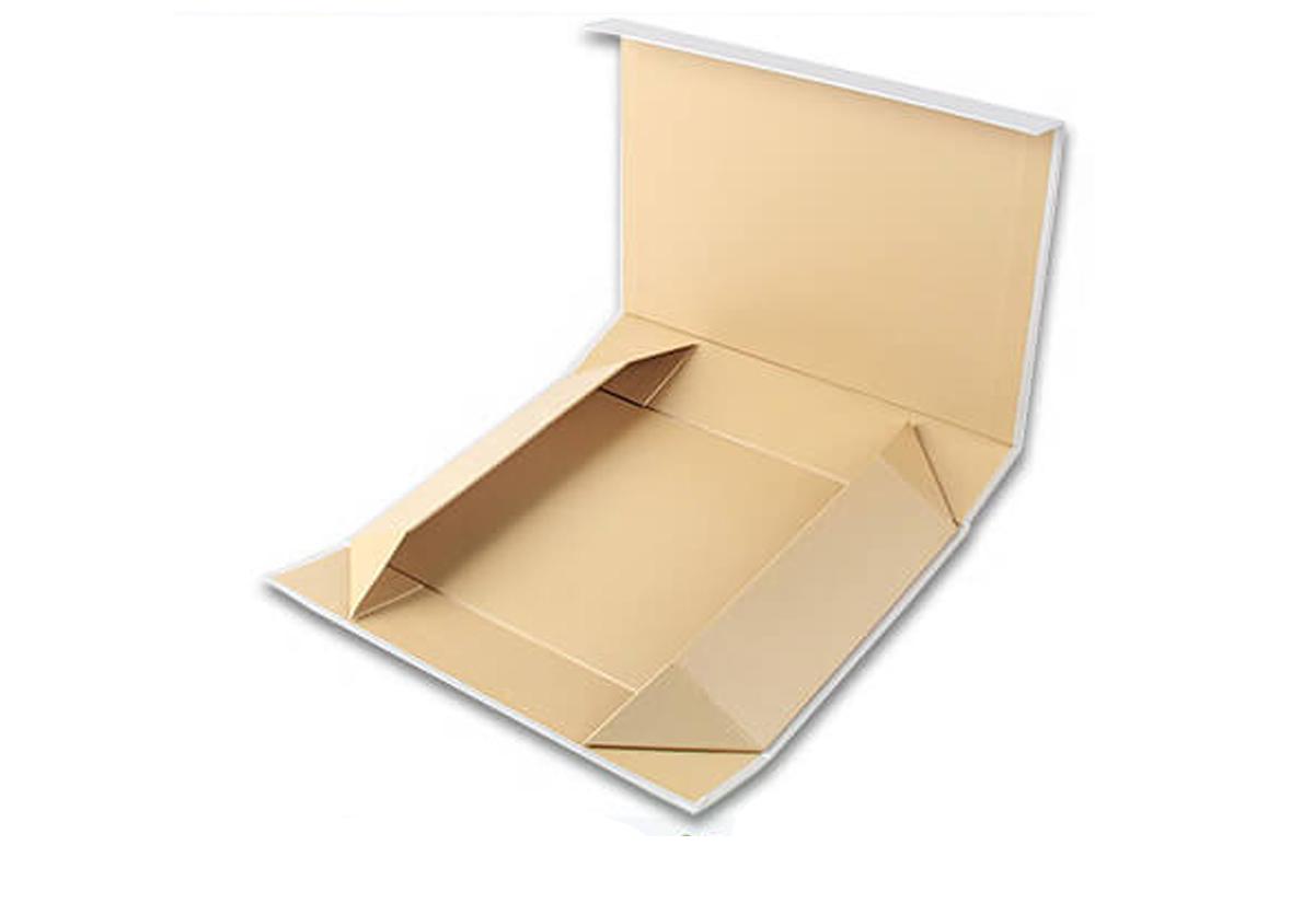 Custom Rigid Boxes