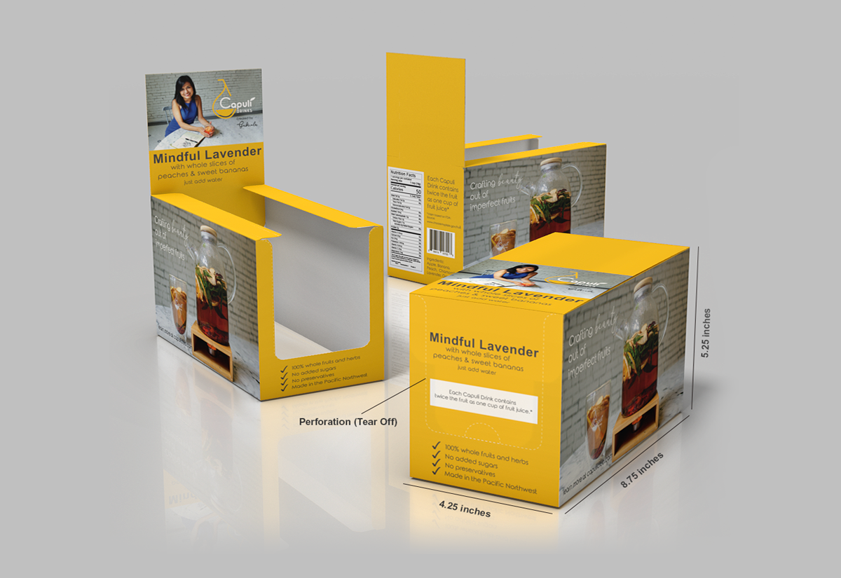 Display Packaging