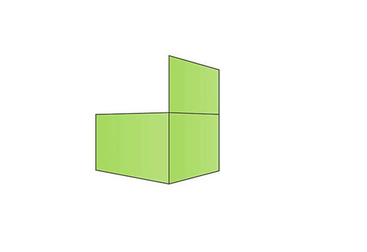 Side Lock Top D Box