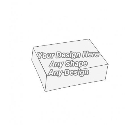 Cardboard  - Fidget Spinners Packaging Boxes