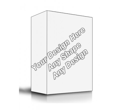 Custom - Product Packaging Boxes