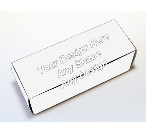 Custom - Foundation Packaging Boxes