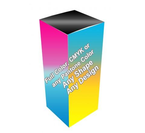 Full Color -E Liquid Boxes