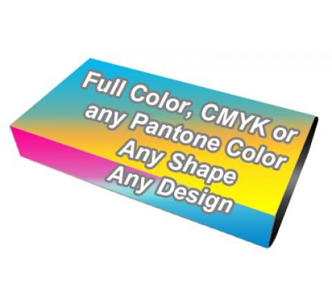 Full Color - Latex Gloves Packaging