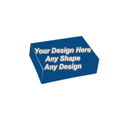 Matt Laminated  - Fidget Spinners Packaging Boxes