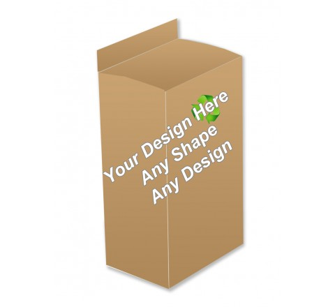 Recycled - Lotion Packaging Boxes
